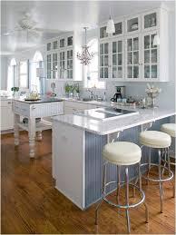 Cottage Kitchen Decor by 98 Best Coastal Kitchens Images On Pinterest Home Kitchen And