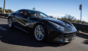 Ferrari F12 Blue - 24 cool 2016 ferrari f12 berlinetta review tinadh com