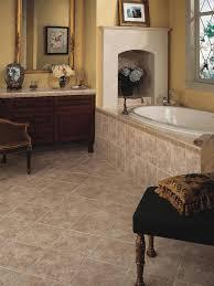 large bathroom tile integrated wooden wardrobe rectangular
