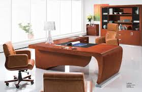 Office Desk Design Ideas Designer Style Executive Desk Professional Office Furniture