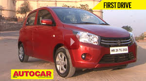 honda brio automatic official review celerio automatic review auto cars