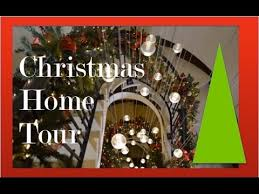 White House Christmas Decorations Tv Show by Christmas Decorating Home Tour For Christmas Decorating Ideas