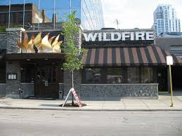 Wildfire Grill Downtown Chicago by Rich Melman Wikipedia