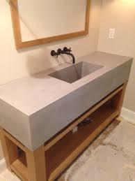 bathroom trough sink custom basin sinks minneapolis mn vessel sinks living stone
