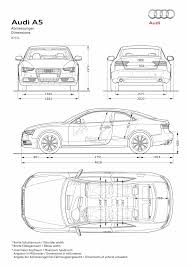 100 ideas audi a5 coupe dimensions on evadete com