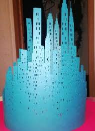 New York Themed Centerpieces by 225 Best New York Theme Party Images On Pinterest Parties Theme