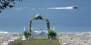 wedding arches louisville ky barren river lake state resort park weddings