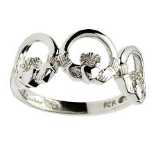 claddagh ring galway 127 best celtic jewellery images on celtic celtic