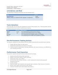 sample test plan basic test plan template softwaretesting and