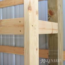 How To Build A Pole Shed Step By Step by Diy Corner Shelves For Garage Or Pole Barn Storage
