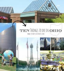 Ohio travel check images 10 of our favorite things to do in ohio jpg