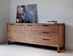 Modern Sideboard Uk Sideboards Astounding Real Wood Sideboard Real Wood Sideboard
