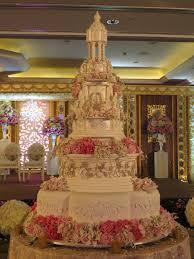 wedding cake jakarta 5 tiers le novelle cake jakarta bali wedding cake wedding