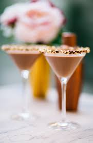 martini martinis the londoner nutella martinis