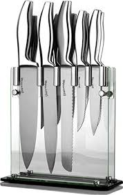 stainless steel kitchen knives set amazon com utopia kitchen premium class stainless steel 12 knife