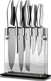 amazon kitchen knives amazon com utopia kitchen premium class stainless steel 12 knife