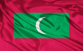 Portugal Flag Hd Malediven Flagge Hintergrundbilder Malediven Flagge Frei Fotos
