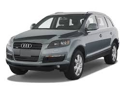 audi suv q7 price 2009 audi q7 reviews and rating motor trend