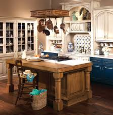 french country kitchen island table interior exterior doors