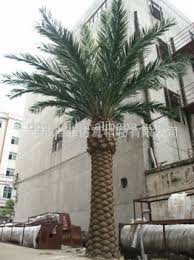 sale artificial palm tree artificial tree imitation project