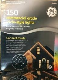 ge commercial grade icicle lights random sparkle amazing ge commercial grade icicle lights or 66 ge commercial grade