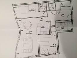 creer une chambre optimiser l entrée et ou creer une 3ieme chambre sur un 116m2 22