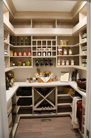 Kitchen Pantry Design Kitchen Kitchen Pantry Design Pantries Custom Black Cabinets