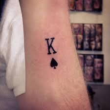 29 small simple tattoos for
