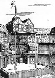 remains of shakespeare u0027s first globe theatre unearthed in east
