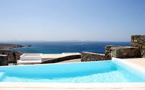 san marco hotel mykonos 4 star mykonos beach hotel