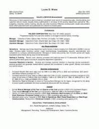 Clothing Sales Resume Retail Resume Skills Examples Extremely Ideas Resume Template