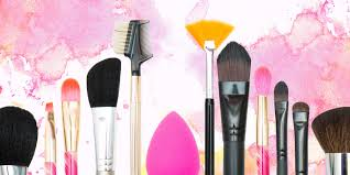 12 makeup brushes you need and how to use them build your own