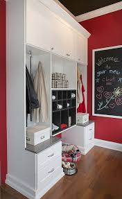 Laundry Room Storage Systems by Custom Laundry Room And Mudroom Storage Chicagoland Home Products