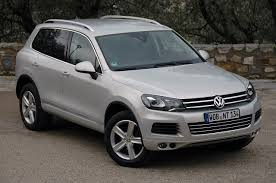 suv volkswagen 2010 the lighter longer luxurious 2011 vw touareg volkswagen southtowne