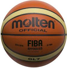 amazon molten bgl7 leather basketball official basketball amazon molten bgl7 leather basketball official basketball of fiba molten leather basketball sports u0026 outdoors