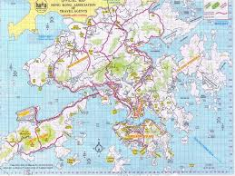 Shenzhen China Map Hongkong Map