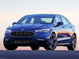 who designed the ford fusion ford fusion v6 sport 2017 pictures information specs