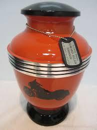 custom urns 16 best motorcycle biker urns images on motorbikes