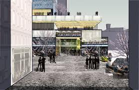 landscape architecture urban design chase anderson design inc