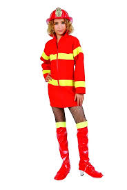 Firefighter Halloween Costume Firefighter Halloween Costume Child