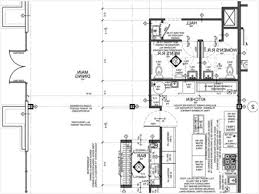 floor plans with dimensions small commercial kitchen floor plans buy architectural floor