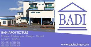cabinet d étude badi architecture lebonbusiness