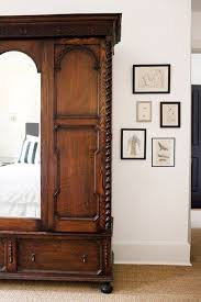 best 25 antique wardrobe ideas on pinterest eclectic armoires