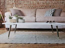 mid modern coffee table how to make a midcentury modern coffee table danmade watch dan