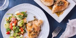 Chicken Piccata Ina Garten Chicken Piccata Giada De Laurentiis Recipe Genius Kitchen