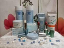Satu Set Alat Make Up Wardah keunggulan produk wardah kosmetik idb touch