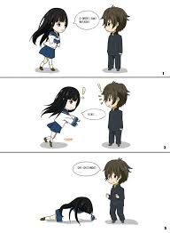 anime chibi hyouka chibi comic part1 by kumikochan04 on deviantart