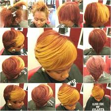 hot atlanta short hairstyles 51 best hair cuts images on pinterest short bobs short cuts
