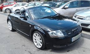 used audi tt 2002 for sale motors co uk