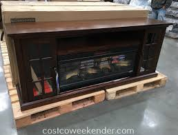 64 media mantel electric fireplace raquo twinstar video gallery